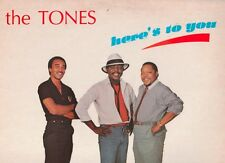 The Tones ~ Private Mod Soul / Boogie ~ Heres To You ♫♫