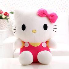 31.5'' Hello kitty Plush Doll Soft Stuffed Toy Gift