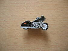 Pin Harley Davidson Road Glide Special Bj. 2017 schwarz black Chopper Art. 1278