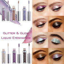 12 Farben Glitzer Eye Shadow Loose Pulver Pigment Makeup Lidschatten Kosmetik