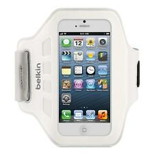 Belkin Ease-Fit Armband with White Top for iPhone 5 5S SE F8W105vfC05