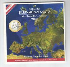 Austria     Divisionale  2008  FDC