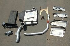 CESSNA - AIRCRAFTSMAN - MW21030-1 P210N Intercooler Intake Baffle Bracket Parts