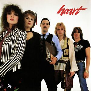 HEART Greatest Hits Live BANNER HUGE 4X4 Ft Fabric Poster Tapestry Flag art