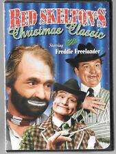 Ovation Home Video Red Skelton's Christmas Classic USED DVD