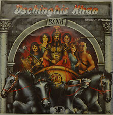 "DSCHINGHIS KHAN - ROME SINGLE 7 "" (H858)"