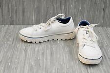 **Skechers Bring It Back 74100 Sneakers, Women's Size 7.5, White