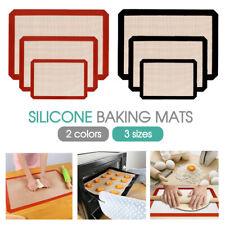 Silicone Non-Stick Baking Mat Large Scale cake Emarle Silicon Bakeware Dough