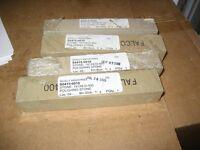 LS779-2 6X2X1 FINE SHARPENING STONE 2PCS