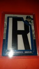 2012/13 ITG Heroes and Prospects Sam Reinhart Nameplate 1/1 !! Sick