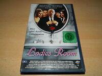Ladies Room - Greta Scacchi - Lorraine Bracco - Veronica Ferres - VCL Video VHS