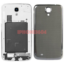 Samsung Galaxy MEGA i9200 i527 Full Housing Replacement Parts – Black BRAND NEW