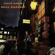 Ziggy Stardust and the Spiders von Bowie,David | CD | Zustand gut