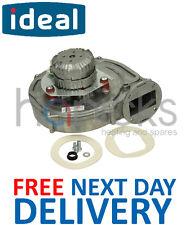 Ideal icos sistema M 3080 (gc Nº 41-391-52) Ventilador Kit 170909 Genuine Part * Nuevo *