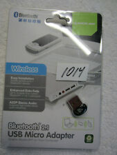 Iogear  Bluetooth 2.1 USB Micro Adapter   GBU421  GBU 421  item  K @ S # 1014