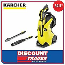 Karcher K 4 Premium Full Control High Pressure Cleaner / Washer - 1.324-107.0