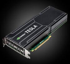NVIDIA Tesla k20x | 6 GB GDDR 5 ECC | Fujitsu PRIMERGY Server (s26361-d3000-v24)