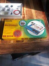 Philips Boite D'experimentation Electronique EE2004