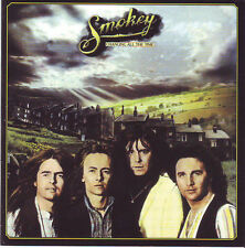 Smokie-Changing All the Time  CD NEW