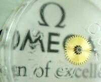 1 part Omega Cal. 860 861 865  roue de minuterie chronographe chronograph 1246