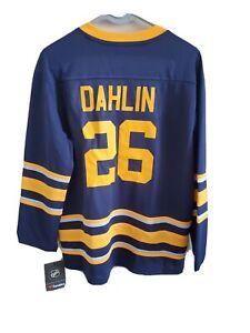 Rasmus Dahlin Buffalo Sabres Jersey
