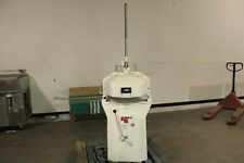 Erika Record 1130 Semi Automatic Dough Rounder Divider Bakery 1 4oz