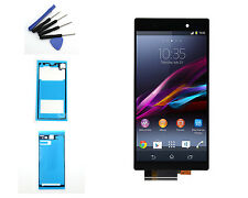 For Sony XPeria Z1 L39h C6903 LCD Display Touch Screen Digitizer Assembly Black