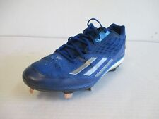 adidas Boost - Blue Cleats (Men's 10.5) - Used