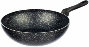 Tefal Origins Speckled Frying Pan for All Heat Sources Including Induction, Alum