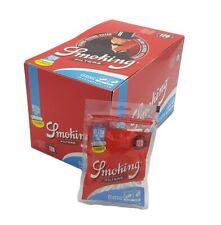3600 Filtri Smoking Long Size Extra Lunghi Ultra Slim 5,7 mm - Box da 30 Bustine