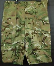 "British Military Issue MTP Combat Shorts - Size 40""-41"" Waist - Ref 018"
