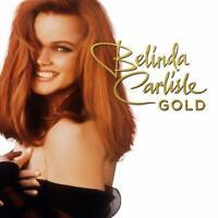 BELINDA CARLISLE - GOLD [CD]