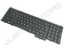 Nuevo genuino Original Dell 0d03ty d03ty alemán Deutsch QWERTZ Teclado Tastatur