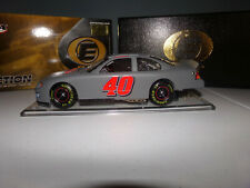 1/24 STERLING MARLIN #40 COORS LIGHT / TEST CAR 2003 ELITE ACTION NASCAR