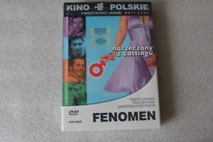 Fenomen - DVD - POLISH RELEASE (English subtitles)