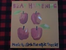 "Beat Happening, Music to Climb the Apple Tree By, 12"" LP"