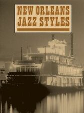 New Orleans Jazz Styles Complete Learn to Play BLUES Piano Music Book