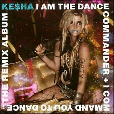 NEW - I Am The Dance Commander + I Command You To Dance: The Remix Album