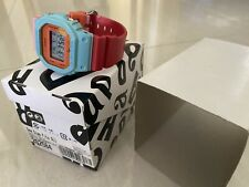 Casio G Shock x Parra Collaboration Limited Edition Men's Watch RARE