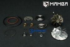 MAMBA 9-6 Turbo upgrade rebuild repair kit Mitsubishi TD04HL-19T VOLVO SUBARU