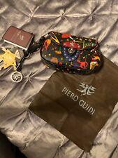Piero Guidi Magic Circus Shoulder Bag, NWT