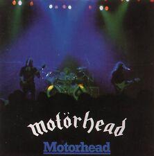 ★☆★ CD SINGLE MOTÖRHEAD Motörhead (live) - 2-Track CARD SLEEVE      ★☆★