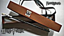 Bacchetta Magica Del Mangiamorte Harry Potter Ollivander Nuova Florartigianato