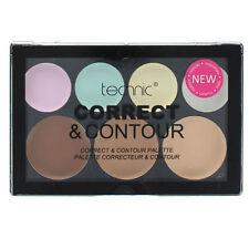 Technic Cream 7 Colour Correct and Contour Palette 26705