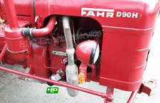 Ölfilterumbausatz Traktor Fahr D88 D90 D66 Güldner Motor LX 2LK N A MWM,AKD 112E