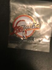 NBA Fantastic Lapel Hat Pin