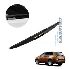 Rear Rain Window Windshield Wiper Blade 12'' for MITSUBISHI Pajero OUTLANDER
