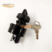 Key Ignition Switch Rhino for Yamaha 450 660 700 YXR450 YXR700: 5UG-H2510-00-00