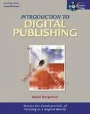 Introduction to Digital Publishing (General Interest)-ExLibrary