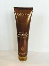 Lanza Keratin Healing Oil Cleansing Cream - 3.4oz